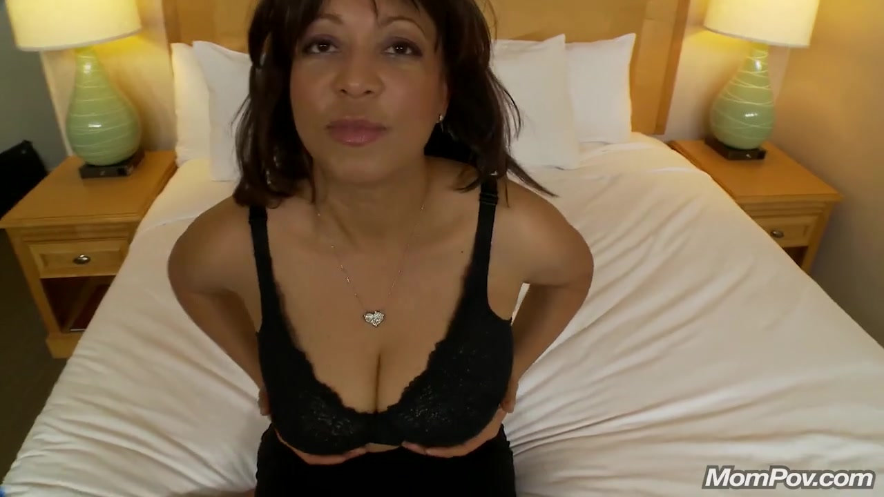 Big Swinging Natural Tits
