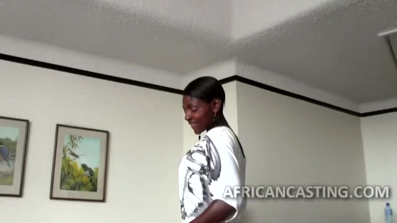 Ebony Dick Riding Orgasm