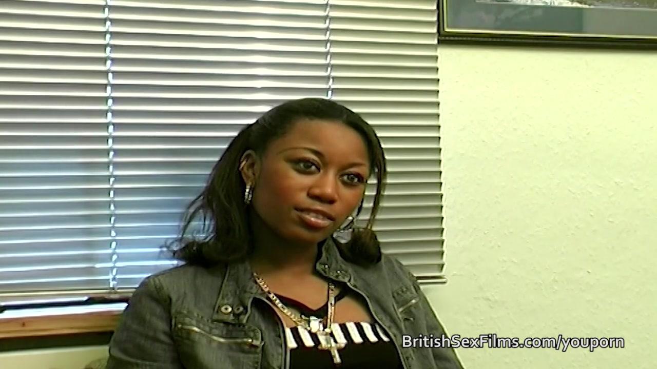Amateur Real Porn Casting free ebony amateur filmed at real porn casting audition porn