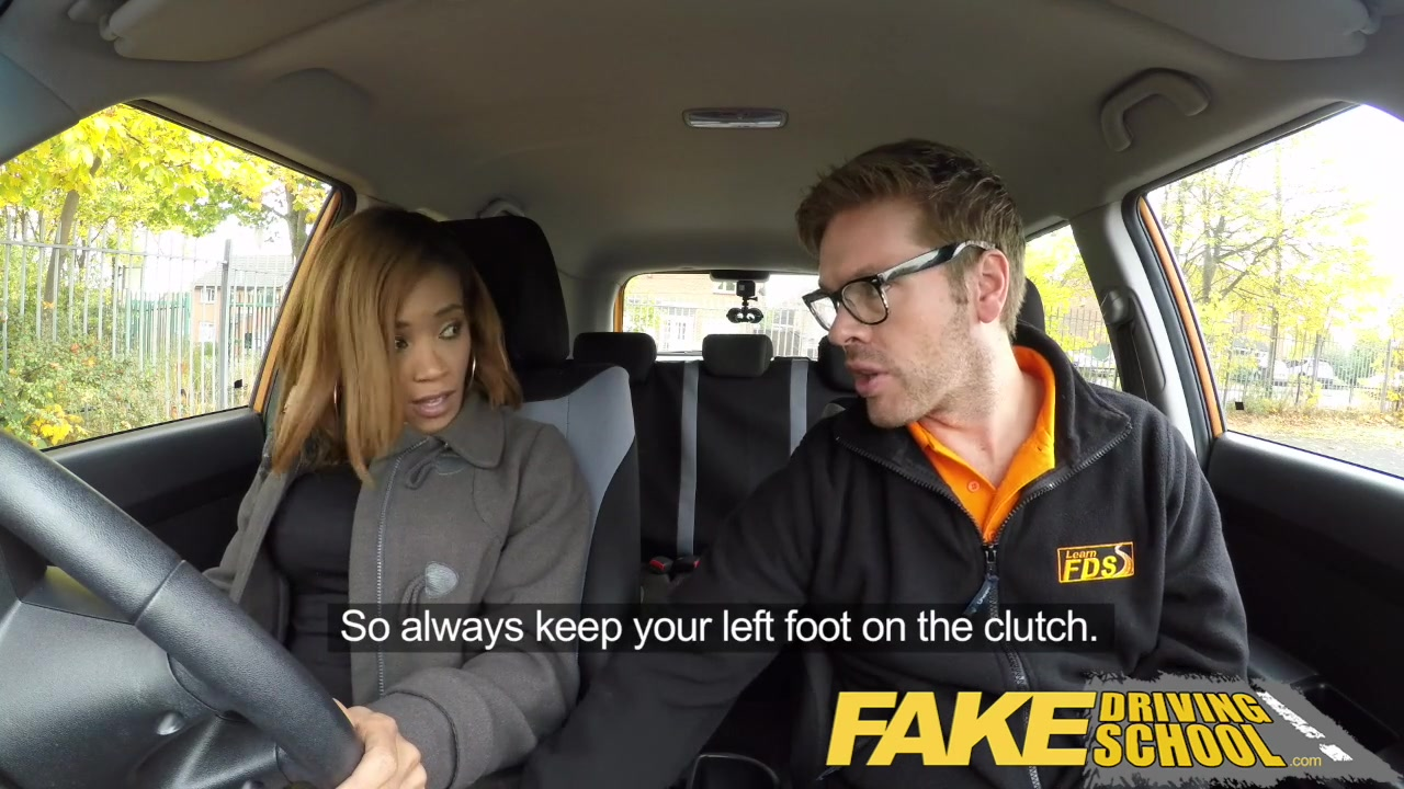 Fake Driving School Georgie