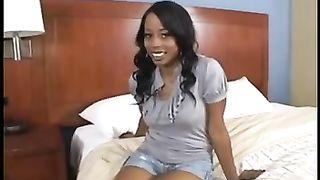 ebony girl und house harten fick