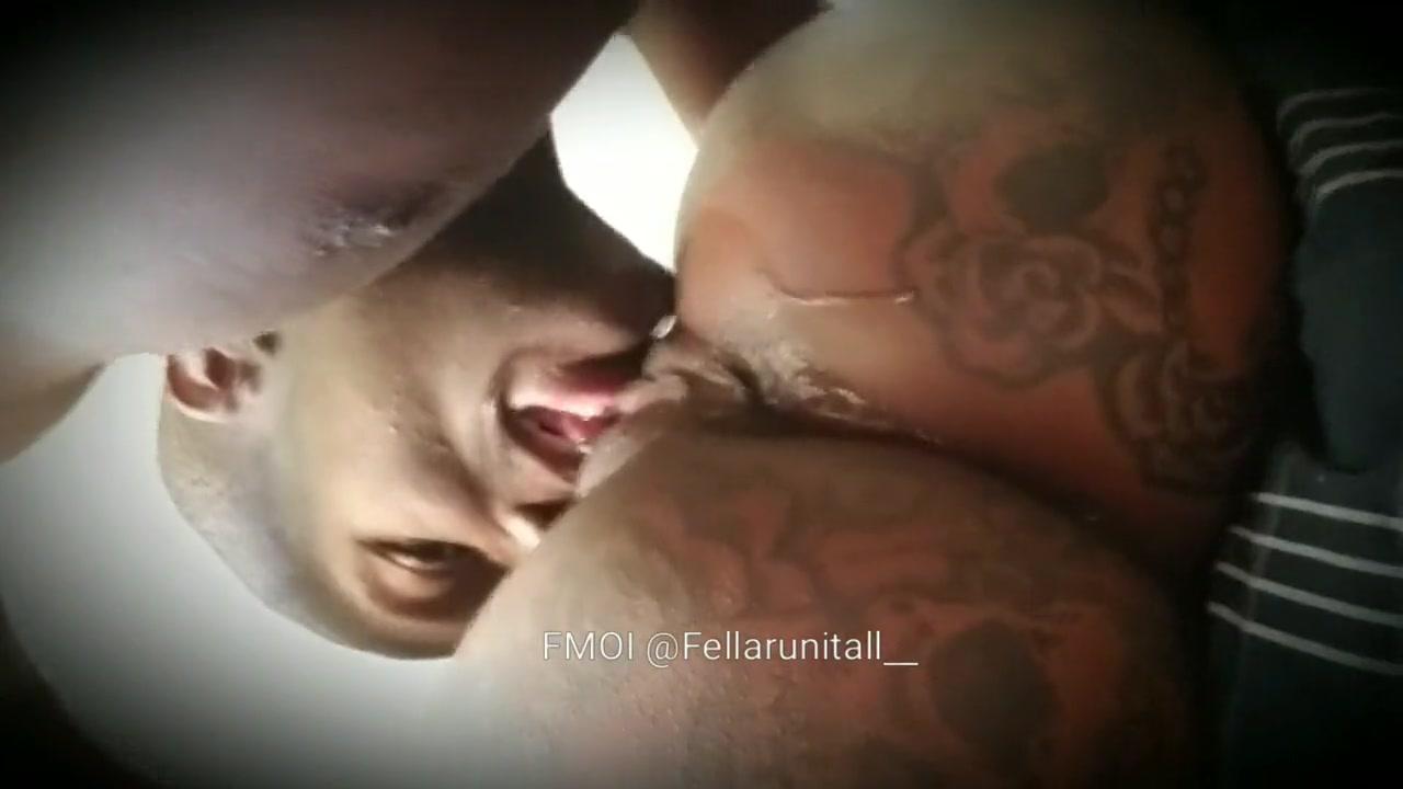 Ebony Phat Ass Wet Pussy