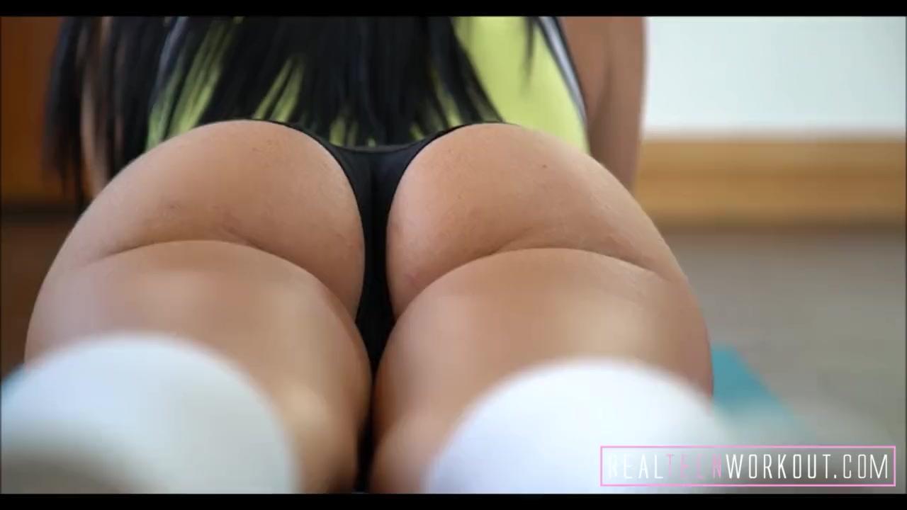 Black Hair Milf Big Tits