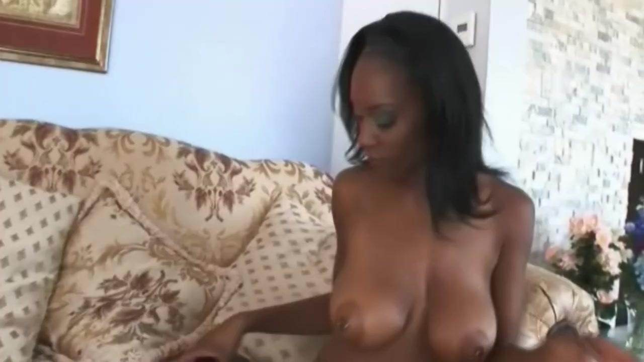 Big Black Dick Thick Ebony