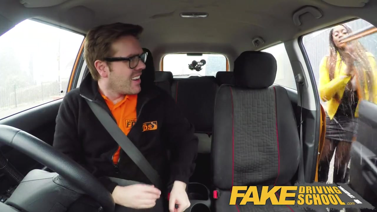 Fake Driving School Jailbird