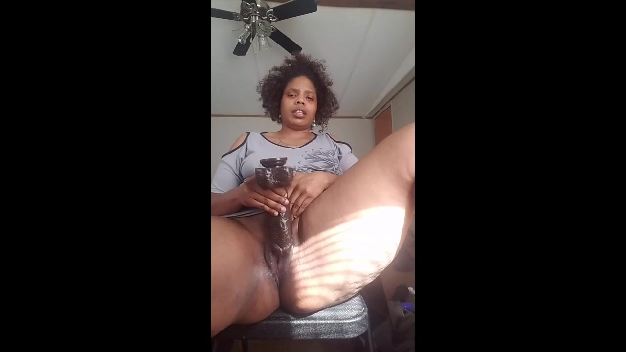 Dripping Wet Pussy Tease