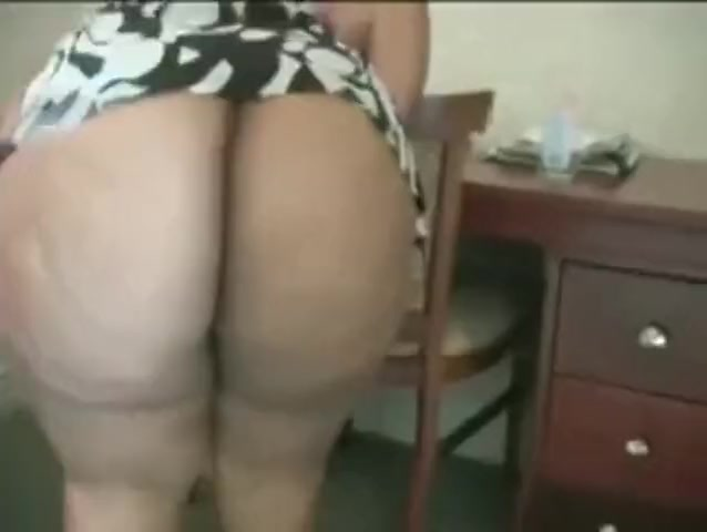 Mom Catches Son Jacking Off