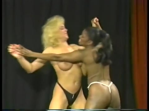 Ebony ayes porno video