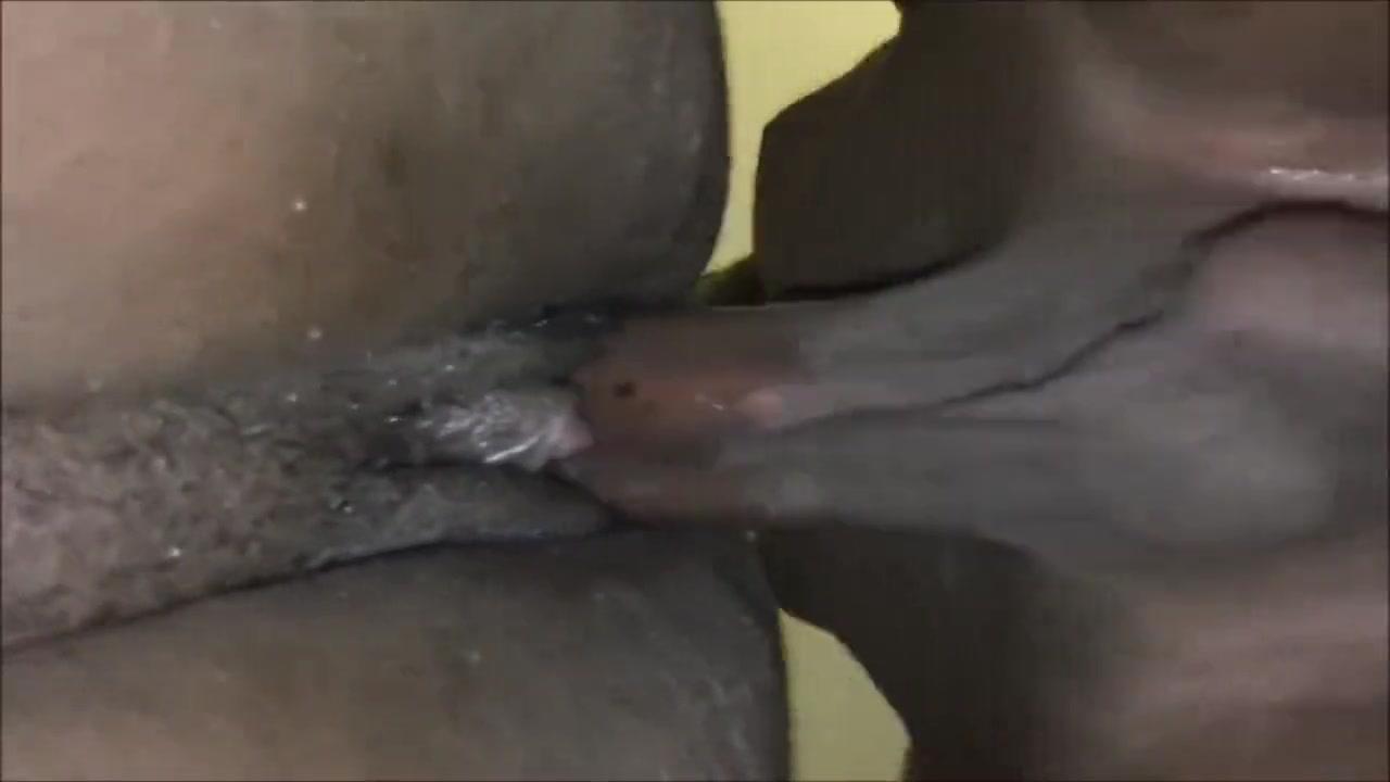 dobré ebenové lesbické porno