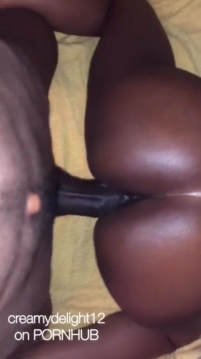 Bbc Stroking Ebony Pussy