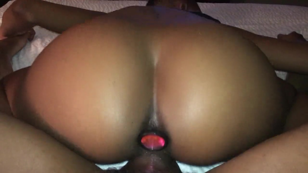 Ebony Riding Bbc Creamy