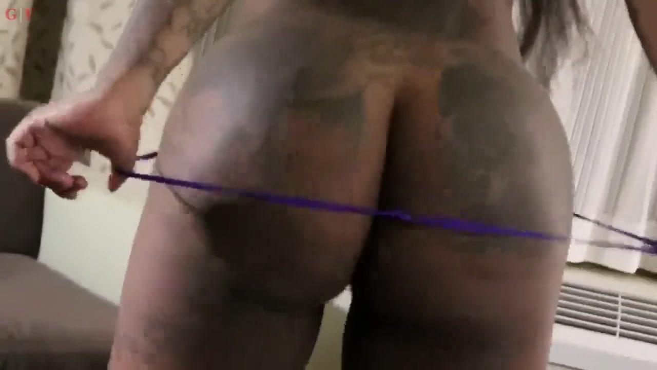Black Men Eat Black Pussy