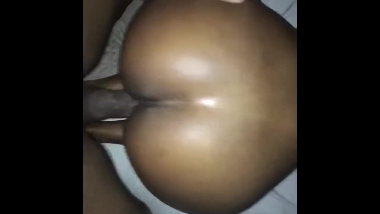 Thick Ebony Girl Fucked