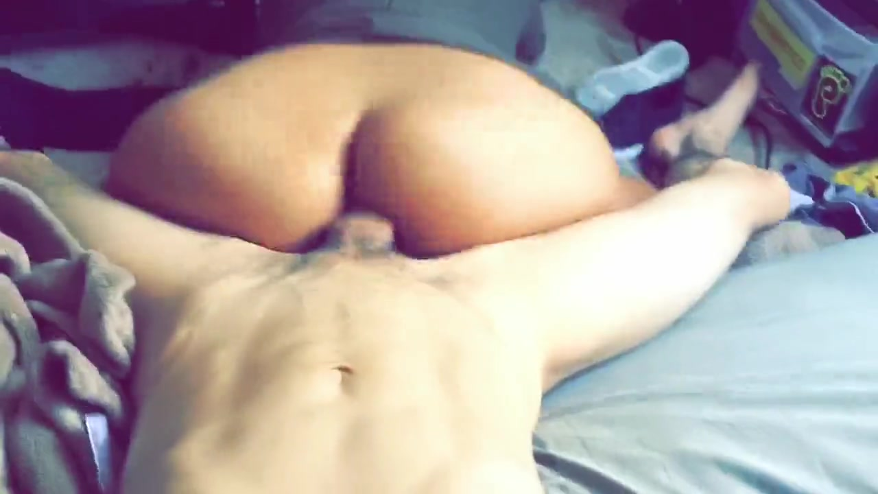 Phat Ass Riding Big Cock