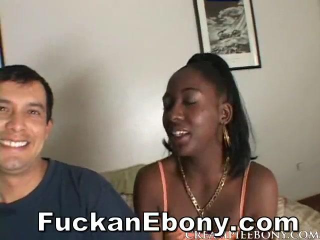 Amateur Ebony Bbw Riding