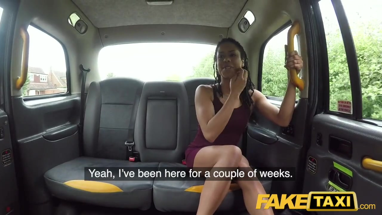 Fake Taxi Young Big Tits