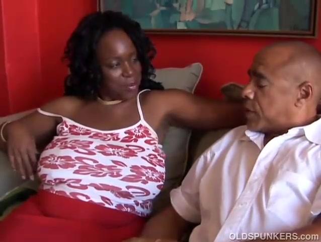 Mature Ebony Solo Webcam