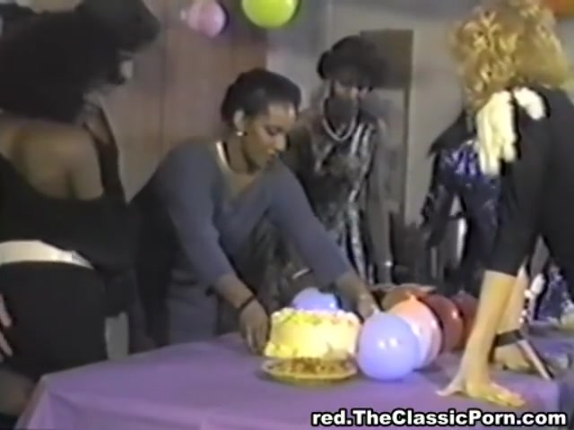 Free Classic Retro Vintage Classic Pornstars Porn Video Ebony 8
