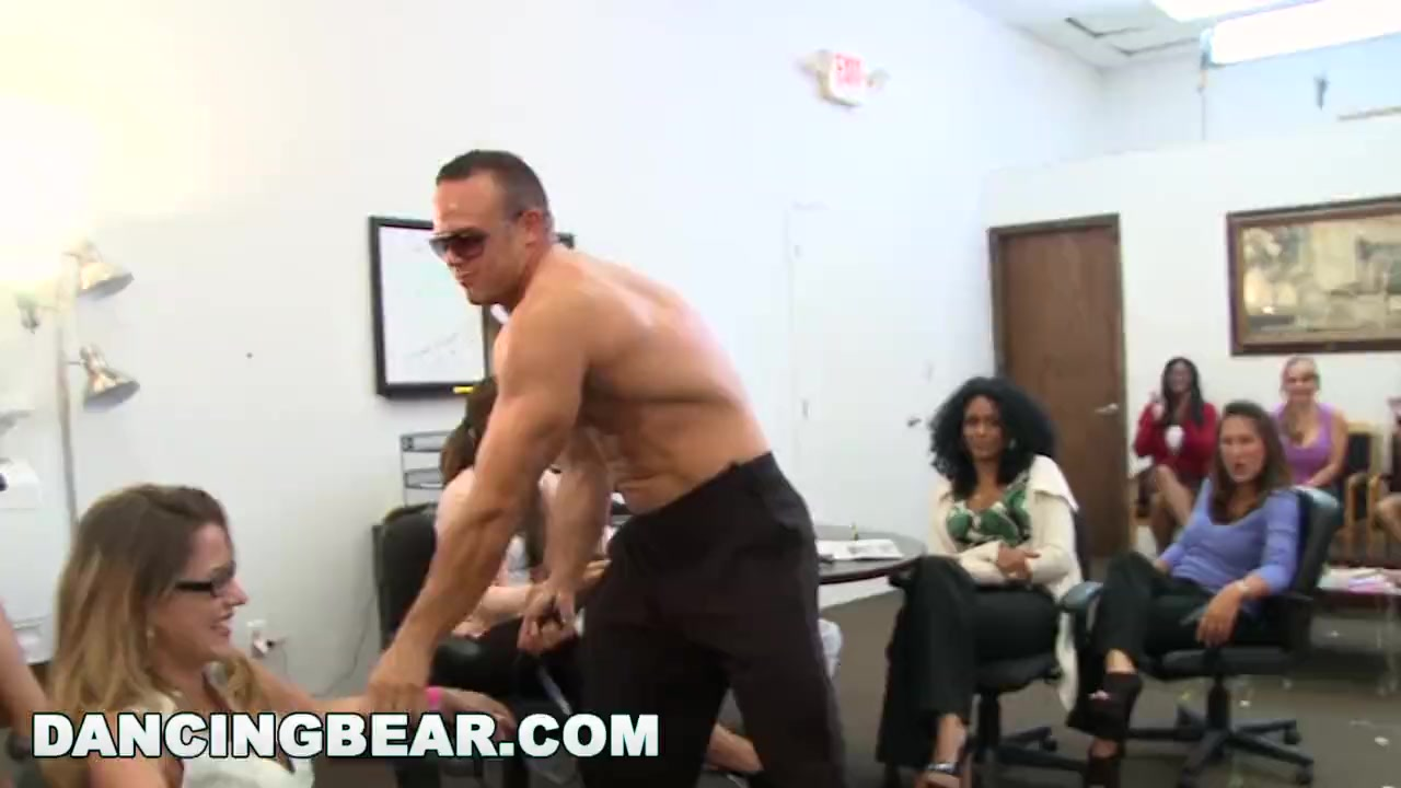 Amateur Dancing Bear Fuck