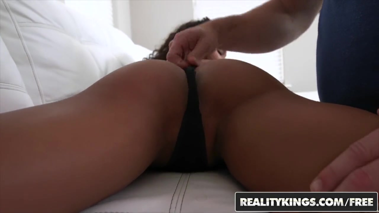 Reality Kings Blonde Big Tits