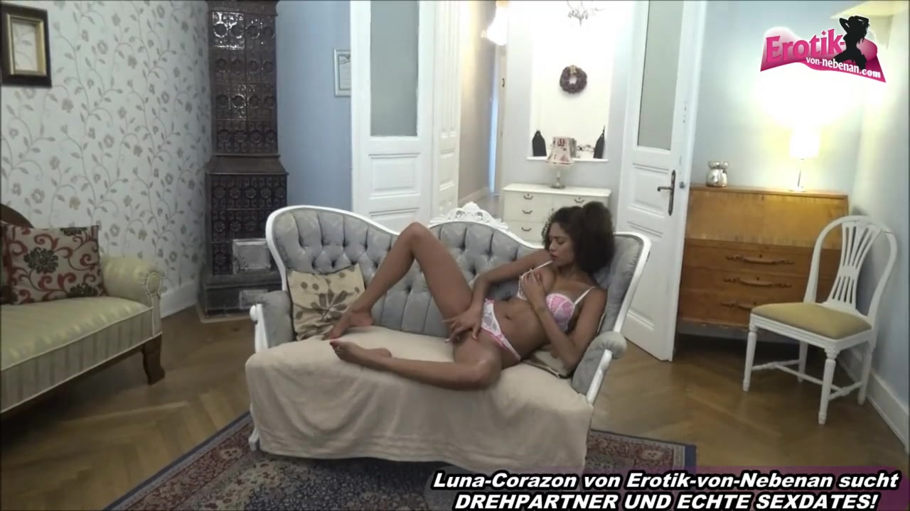 Big Ass Latina Cream Pie