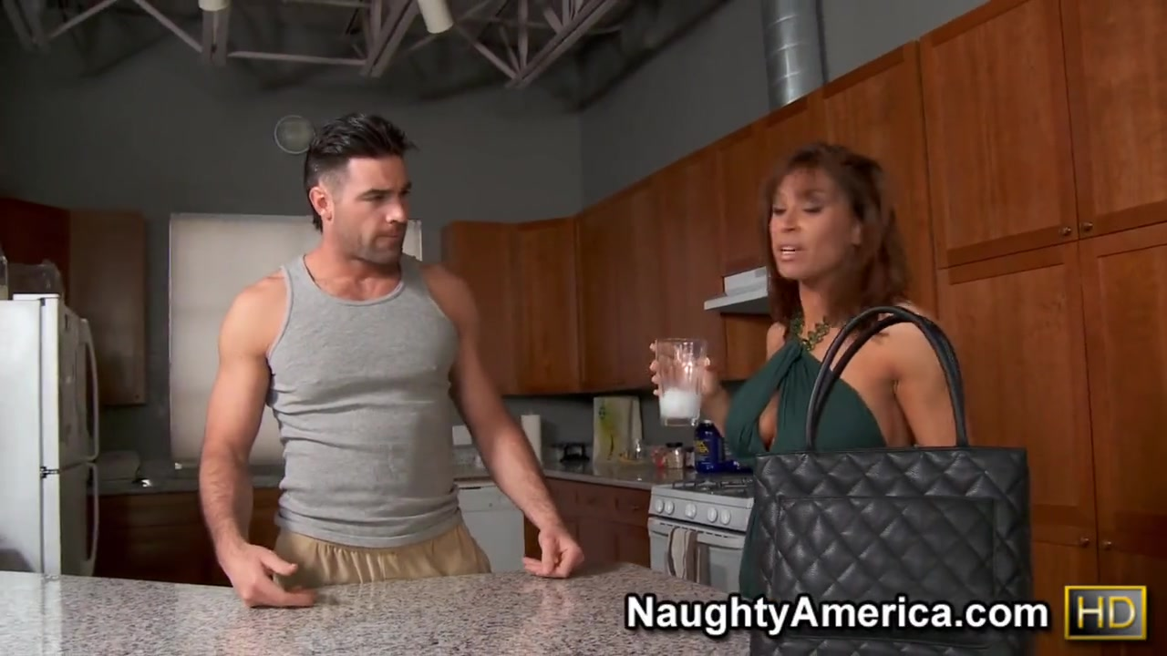 Naughty Video Porn free naughty america devon michaels hard fucking in the