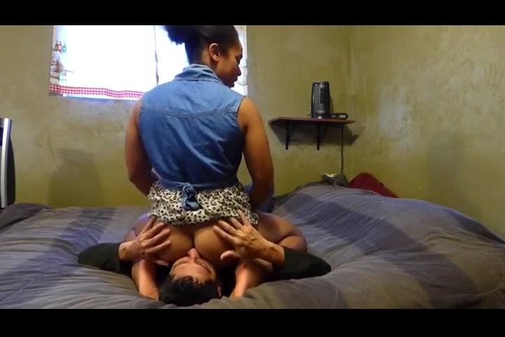 Ebony Solo Female Orgasm
