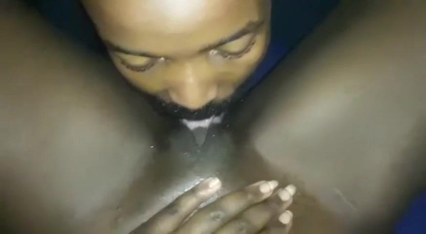 Ebony Hoes Eating Pussy
