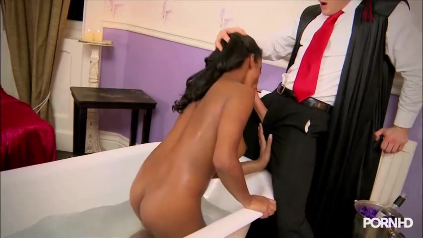 Big Cock And Wet Pussy