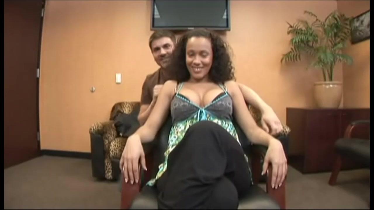 ebony sex lady