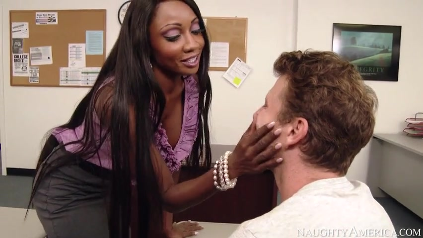 Free video of a woman getting fucked Free Beautiful Black Woman Mrs Jackson Is Often Getting Fucked In Her Office During Work Hours Porn Video Ebony 8